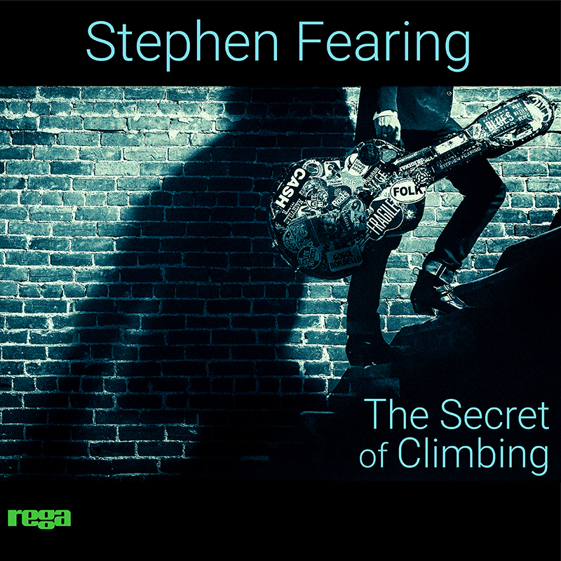 The Secret of Climbing